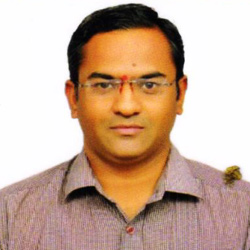 DR. BADARINATH GUNDU SASTRY