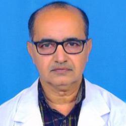 DR. PRALHAD GANGAVATI