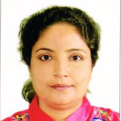 DR.MAHADEVI H MALI
