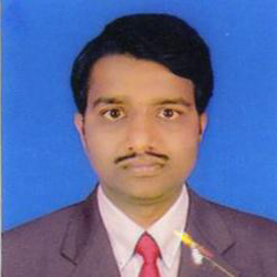 DR. MAHANTESHARUNKUMAR RAVINDRANATH SAJJANSHETTI