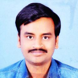 Dr Venkatesh P