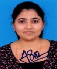 DR. SUPRIYA YESHVANT BHOSALE