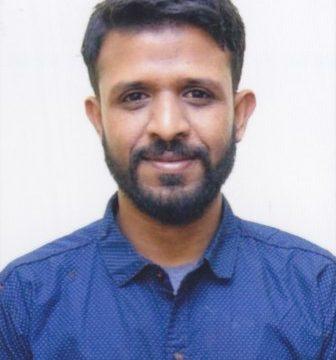 DR. MANJUNATH V .KOUTAL